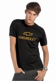 Chevrolet shirt