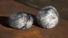 KoesterKeitje grijs/zwart