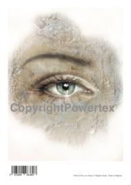 A4 Powerprint paper The eye of hope