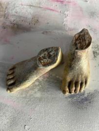 Feet for Bella