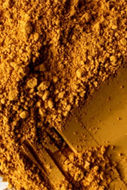 Powercolor Gele oker 40 ml