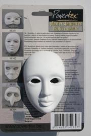 Masker gezicht 8,5cm