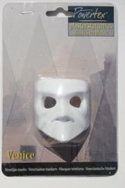 Masker grimmig 6cm