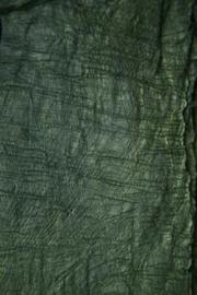 Paper decoration Groen 500 gram