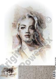Laserprint A3 Natasha