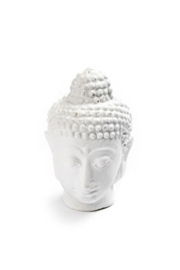 Boeddha hoofd smal 6cm