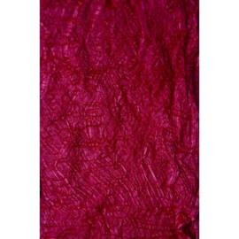 Paper decoration Wine Red 40 gram