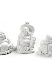 Boeddha collectie