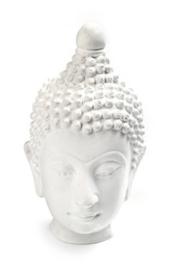 Boeddha hoofd large 13cm