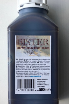 Bister 500 ml