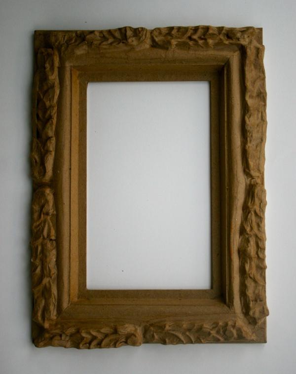 Ecoshape Lijst Barok 38x27,5 cm