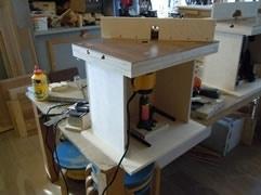 BeQwaam Freestafel  - zelf bouwen
