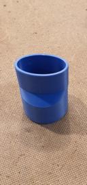 Festool frees en decoupeerzaag adapter  35mm