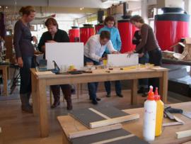 Workshop Huis onderhoud