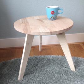 Workshop meubelmaken Flinke Stappen