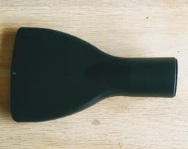 Platte zuigmond voor 35 mm zuigmond