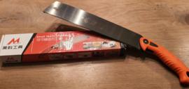 Japanse trekzaag Dazani - 14 tpi - euro handvat