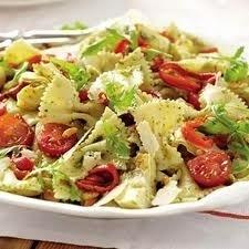 pasta salade ( groot)