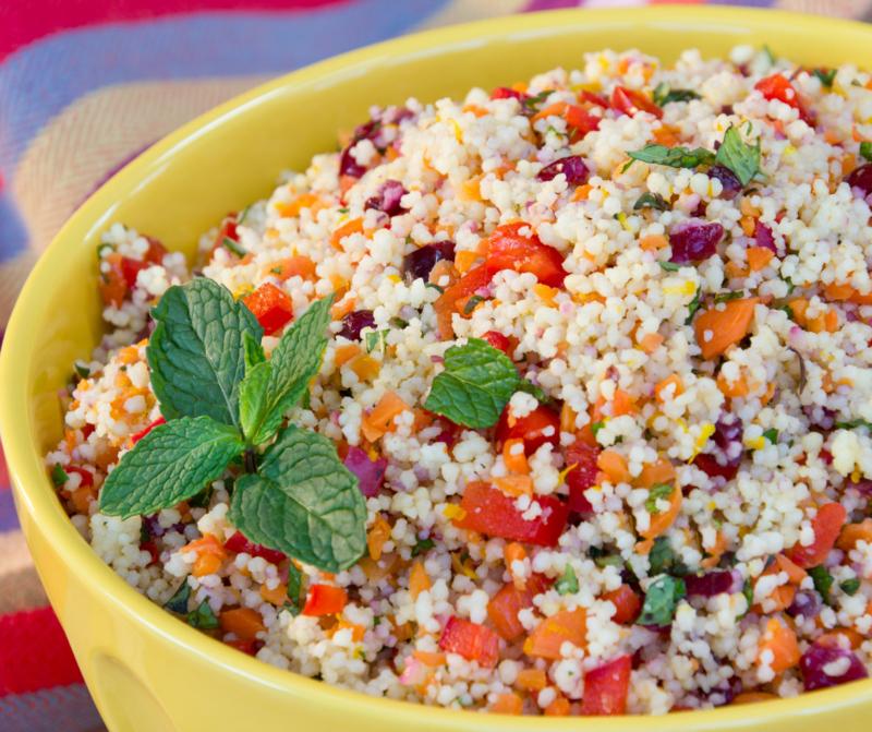 couscous salade (groot)