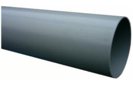 PVC buis afvoerbuis 40mm