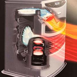 Zibro LC 130 Laser Heater