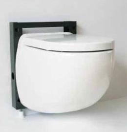 Broyeur Toilet FLO WC17 WAND