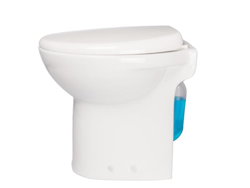 Broyeur Toilet 170045-Compact