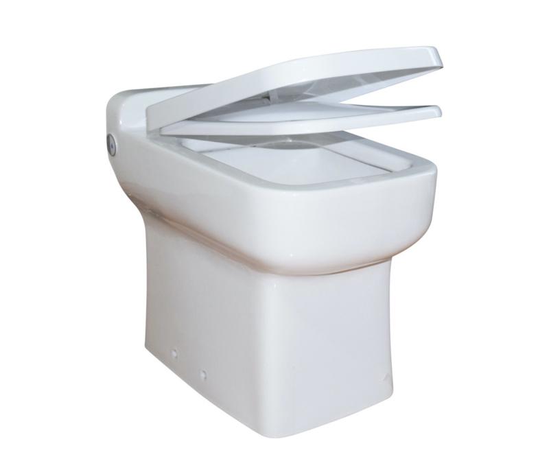 Broyeur Toilet FLO WC50 DESIGN