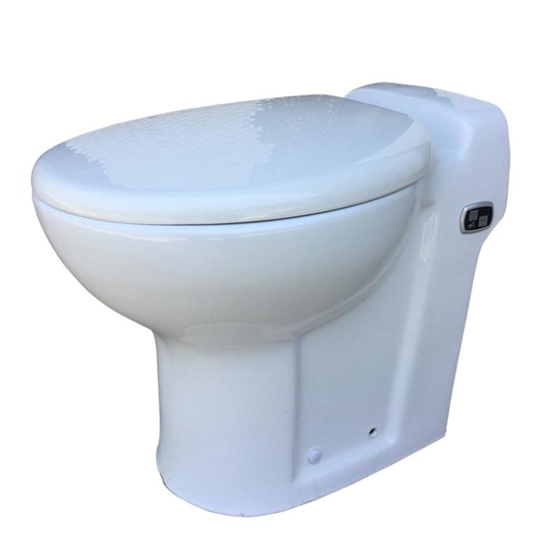Broyeur Toilet FLO WC56 PRO