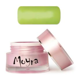 Moyra SuperShine Color Gel 538 Lemon