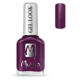Moyra Nail Polish Gel Look 911