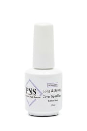 PNS Long & Strong COVER SPARKLE