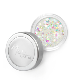 Moyra Rainbow Flitter Mix Mini
