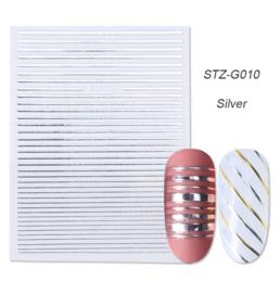 Kerst sticker STZ-G010 zilver