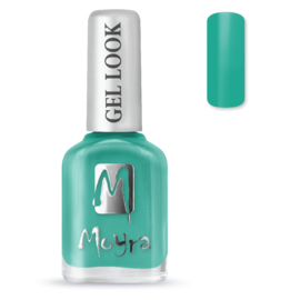 Moyra Nail Polish Gel Look 918