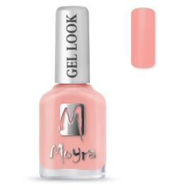 Moyra Nail Polish Gel Look 1006