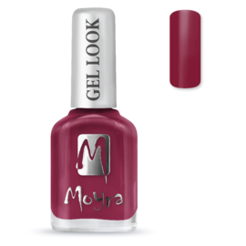 Moyra Nail Polish Gel Look 910