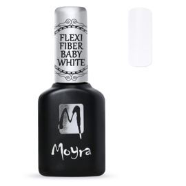Moyra Flexi Fiber Baby White