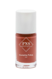 PNS Stamping Polish No.18