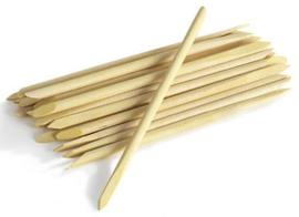 PNS Houten manicure sticks