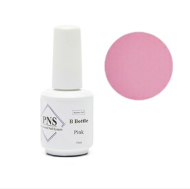 PNS B Bottle Pink