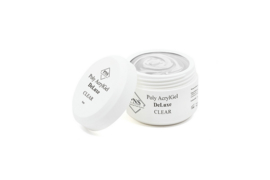 PNS Poly AcrylGel DeLuxe Clear 5ml