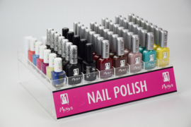 Moyra Nail Polish Display