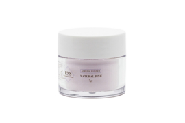 PNS Acryl Powder Natural Pink 7g