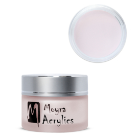 Moyra Acrylic Powder Soft Pink 12g