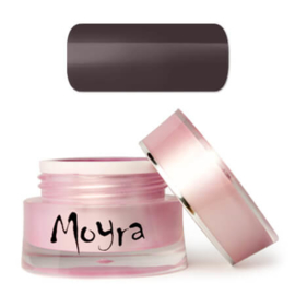 Moyra SuperShine Color Gel 580 Hot Chocolate