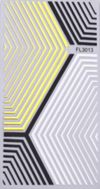PNS Flex Stickers FL3013