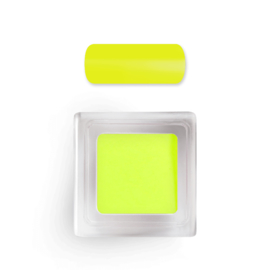 Moyra Color/Glitter Acryl 28 Neon Yellow