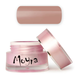 Moyra SuperShine Color Gel 578 Pastel Cocoa