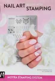 Moyra Poster Perfume